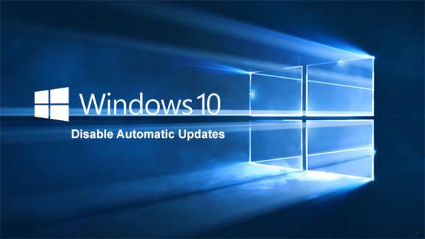 Windows 10 – kontrolisani update